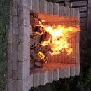 DIY Fire Place/Pit