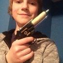 DIY Steampunk Gun Prop