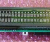 Using Older Noritake Itron VFD Modules