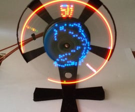 Ultimate RGB Propeller Display