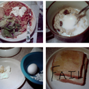 Coffeepot meals