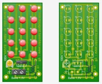 Picture of PCB This Project