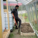 How to Build a Raised Permaculture Bed