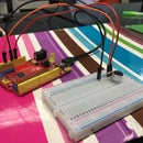 Controlling LED S Using Microphones Tutorial