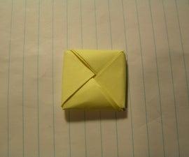 throwing squares