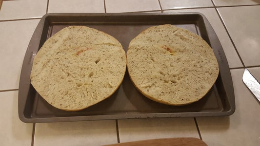 Preheat the Oven and Prep Your Crust