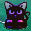 Kitty LED Lamp