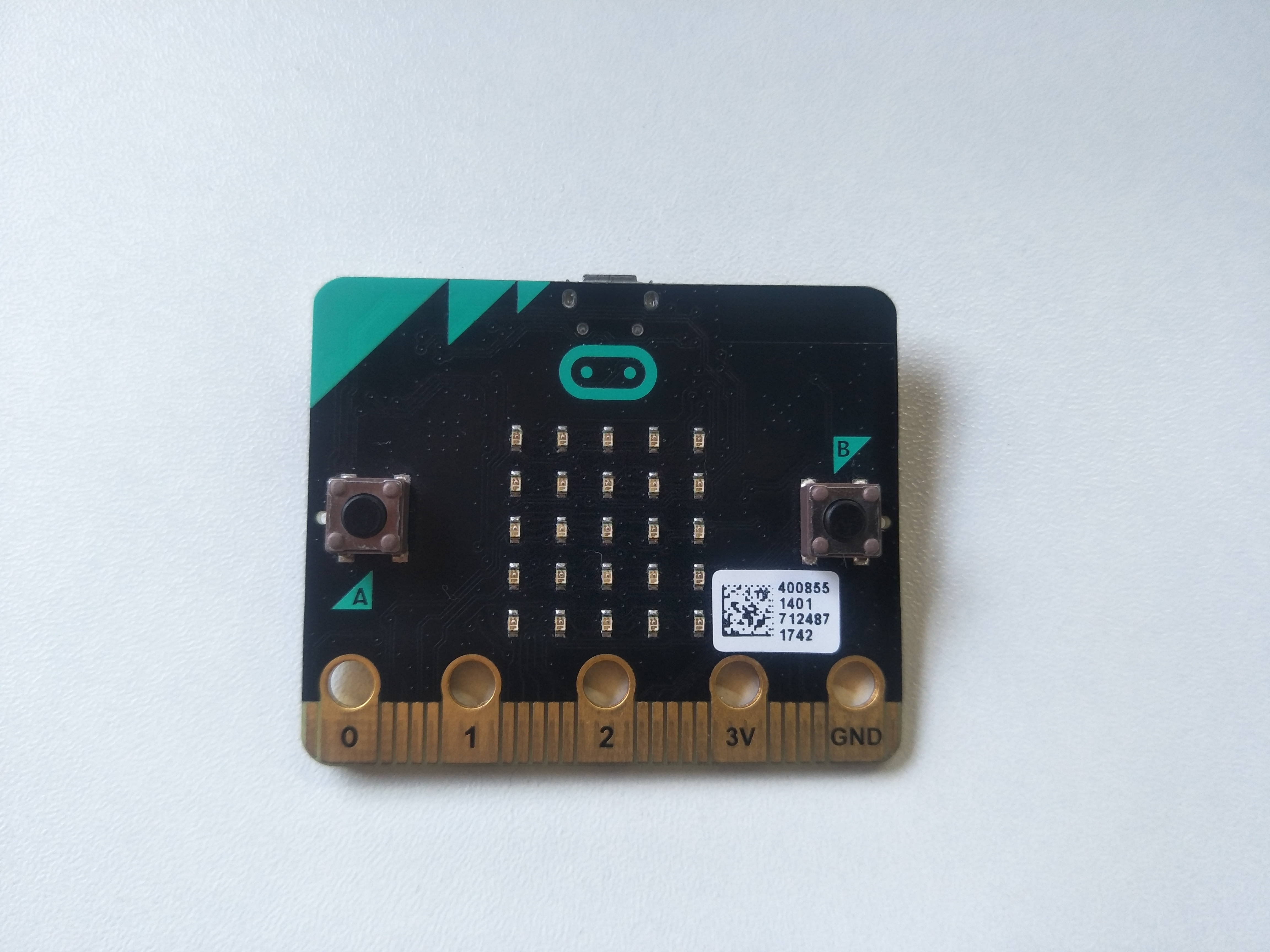Picture of What Is Micro:bit?