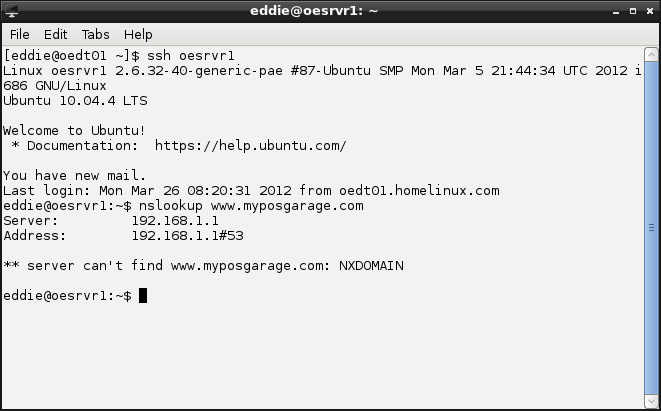 Picture of Dns Avoidance.