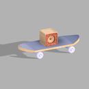 Skateboard BOSE