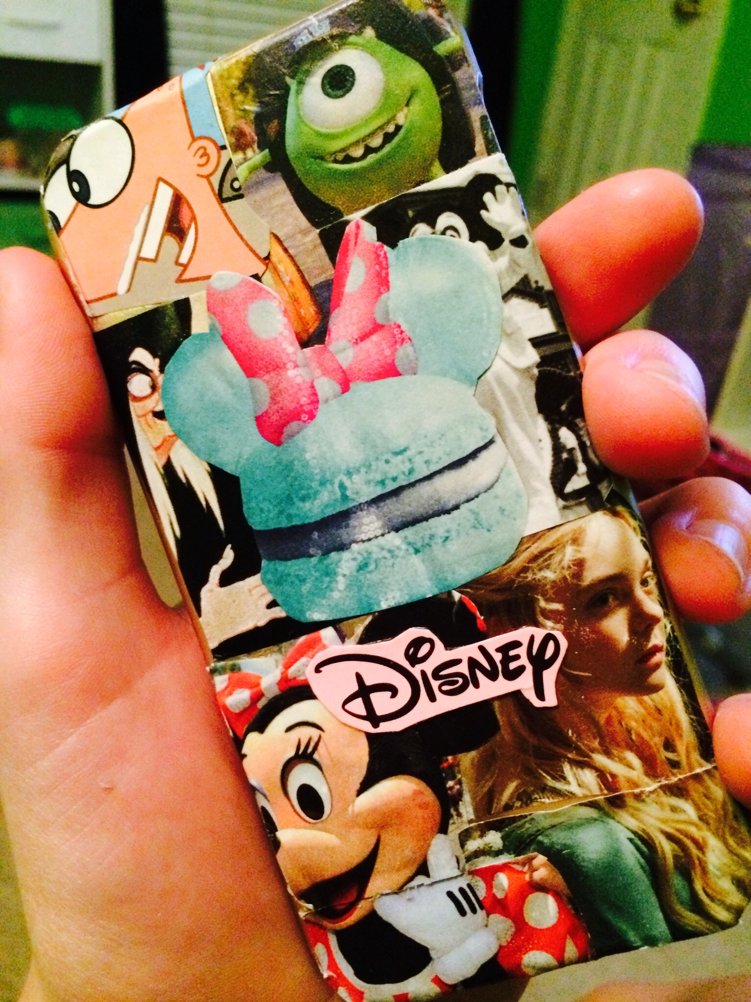 Picture of Collage Phone Case