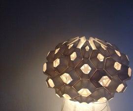 Hexagon Lamp