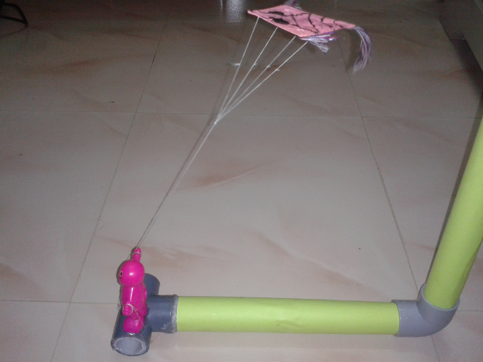 Picture of Table Top Flying Kite