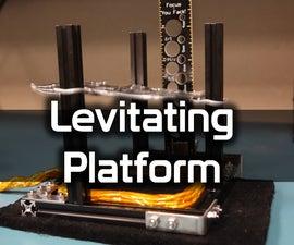 Levitating Platform