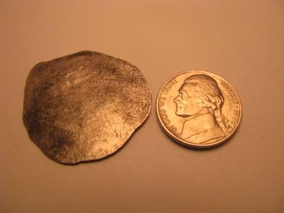 Flatten a Nickel
