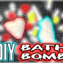 Easy Bath Bomb Recipe With Essential Oil