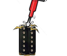 Make Your Guitar's Humbuckers Switchable to Single Coils