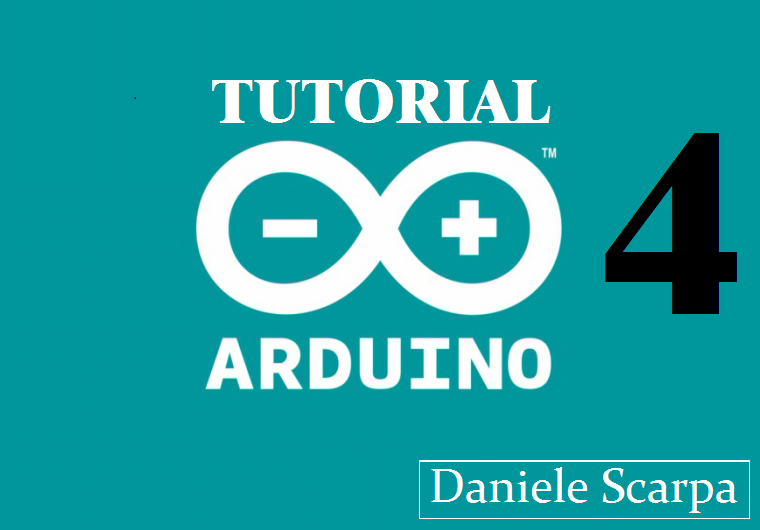 Picture of Arduino Tutorial 4: Photoresistance and Serial Monitor Comunication