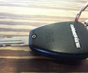 @TechShopMP: Repairing a Car Remote
