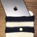 Woven Case/Sleeve for IPad - Works for All Devices