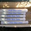 Polar Bear Tubes