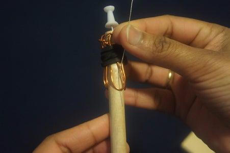 Basic Viking Knit