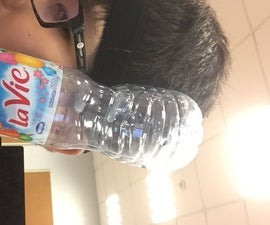 WATER SUPLY FOR LAZY GAMERS!