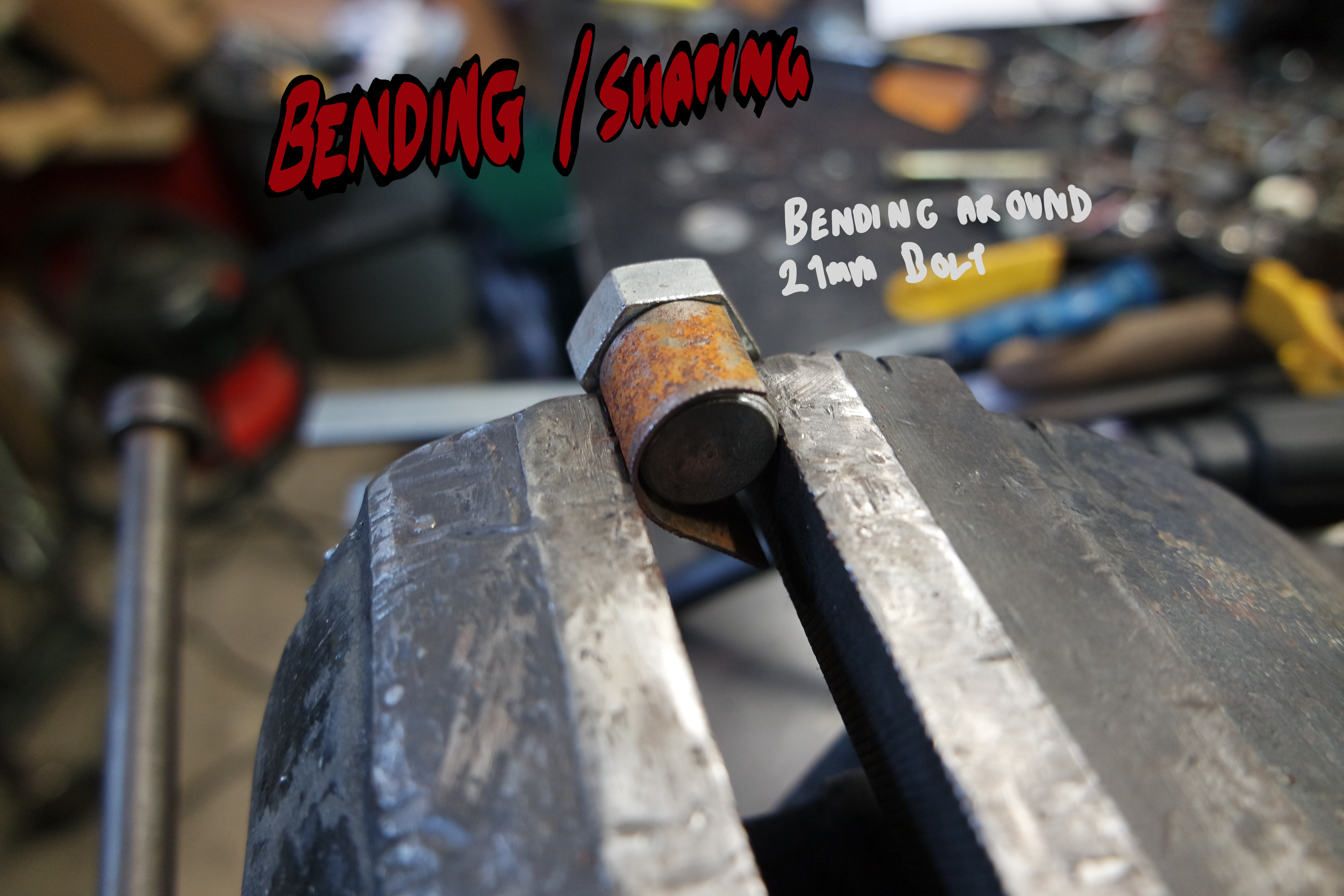 Picture of Bending and Forming