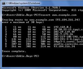 Beginner Hacker Tutorial Ep.1: Tracking Domain IP's