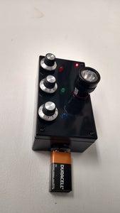 Tri-LED Color Mixer