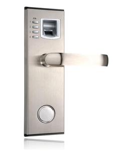 Arduino Fingerprint Lock