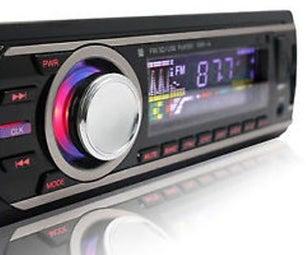Car Radio noise eliminator