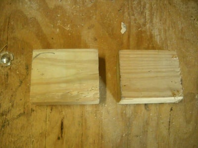 Cut 4x4 Squares