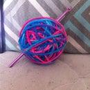 Crochet Basics: Hooks,yarn,and Chaining