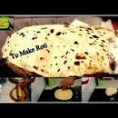How To Make Basic Roti|Aka|Pulka Fulka|Poli|Chapati|Indian Flat Bread...
