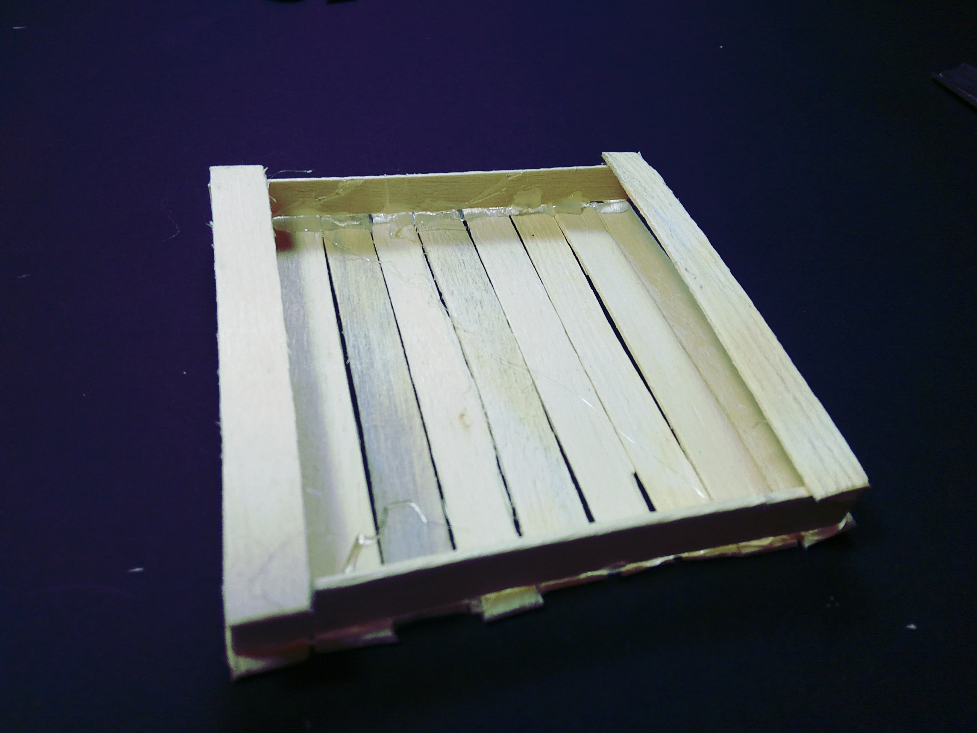 Picture of Complete the Pallet