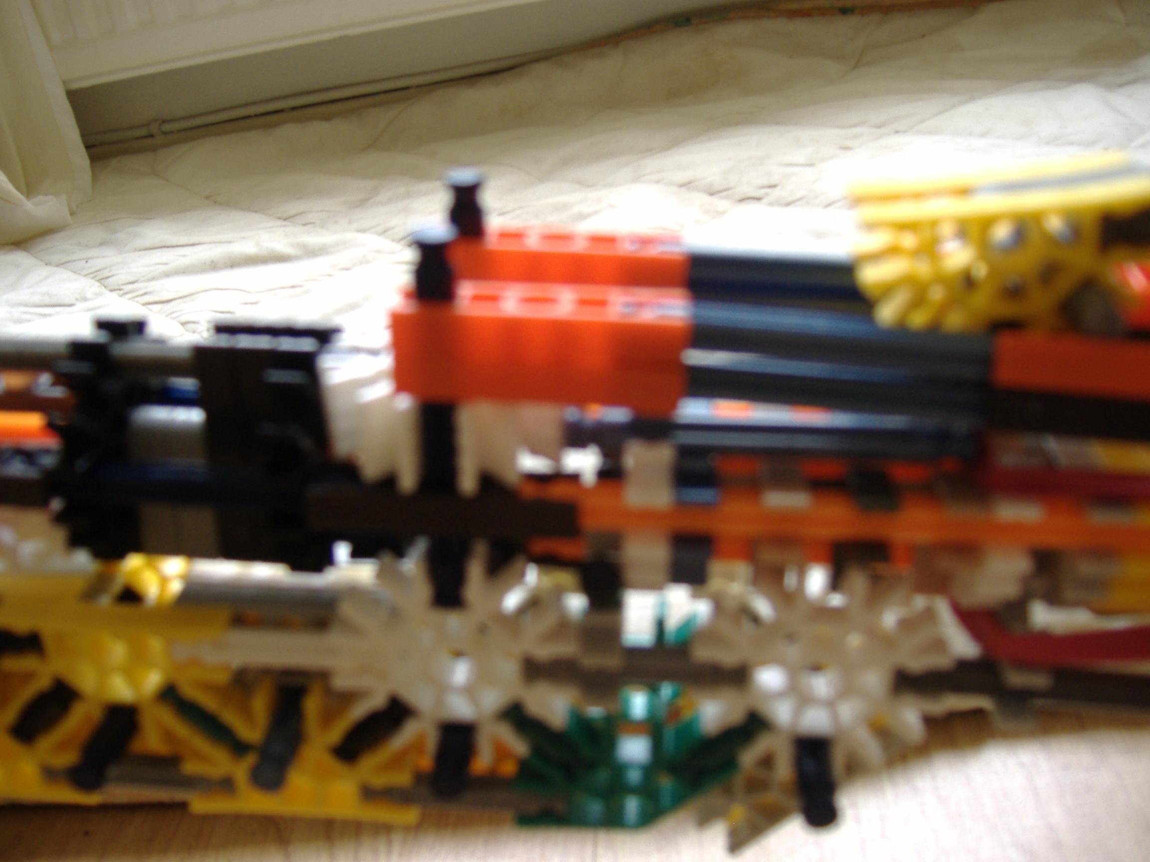 Picture of Knex Sniper-BARREL