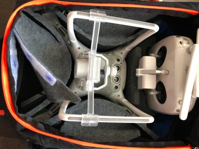 Step 6: the Finished Modifiable Drone/Photographer Backpack