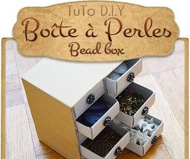 { BEAD BOX }