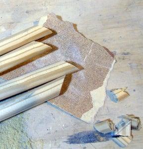 Molding Edges