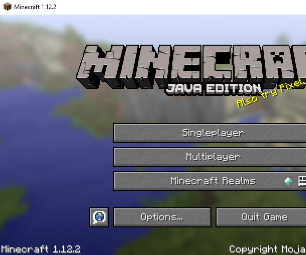 How To Install Java To Play Minecraft 1 12 2 4 Steps Instructables