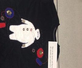 Interactive Baymax Shirt!