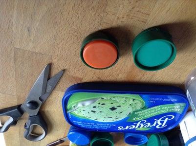 Fiddle, Snip, Glue!