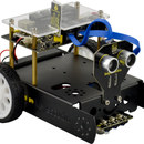 KeyBot: Educational Robot Kit