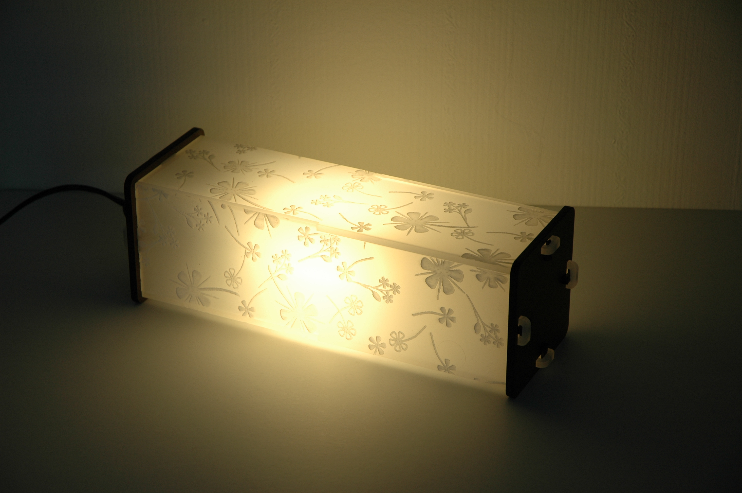 Picture of How to Make a Laser Cut Lamp