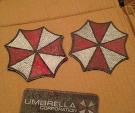 Custom Iron-on Patches with no Embroidery or Sewing