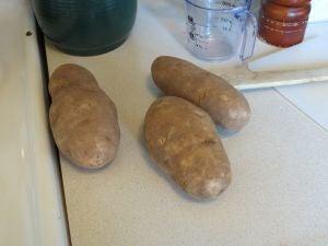 Potato Prep