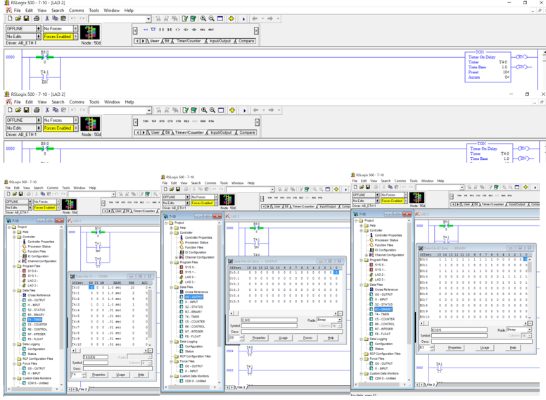 Picture of Understanding RSLogix