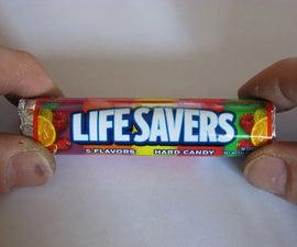 Lifesavers Prank