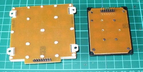 Arduino Tutorial - Numeric Keypads